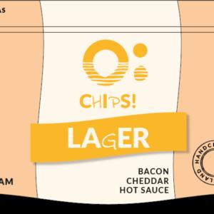 Ö-CHIPS - Lager