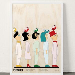 Ö-Chips Poster 2